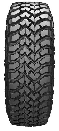HANKOOK RT03 DynaPro MT 37X12.50R17 108Q 833MM