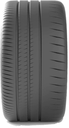 MICHELIN PILOT SPORT CUP 2 235/35R19 91Y