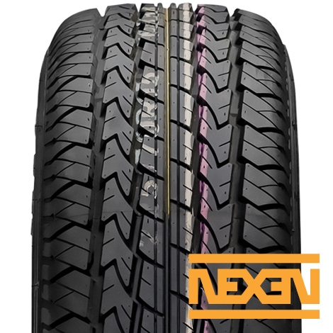 NEXEN 225/75R15 102T RO-AT