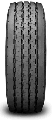 HANKOOK TH22 215/75R17.5 135/133J