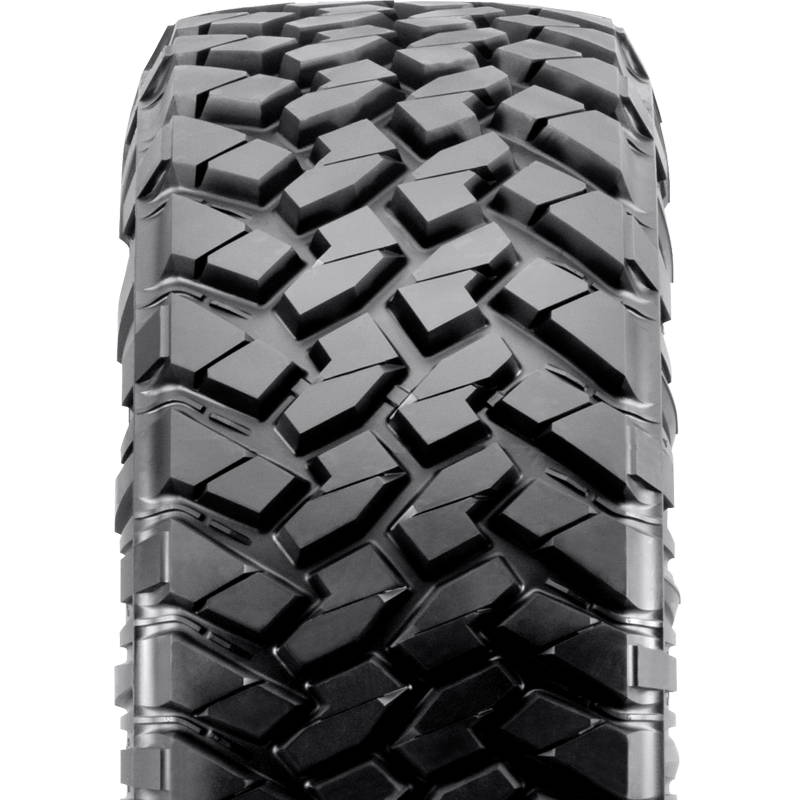 NITTO 295/70R17 121P TRAIL GRAPPLER