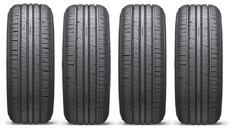 Hankook H308 Kinergy ex