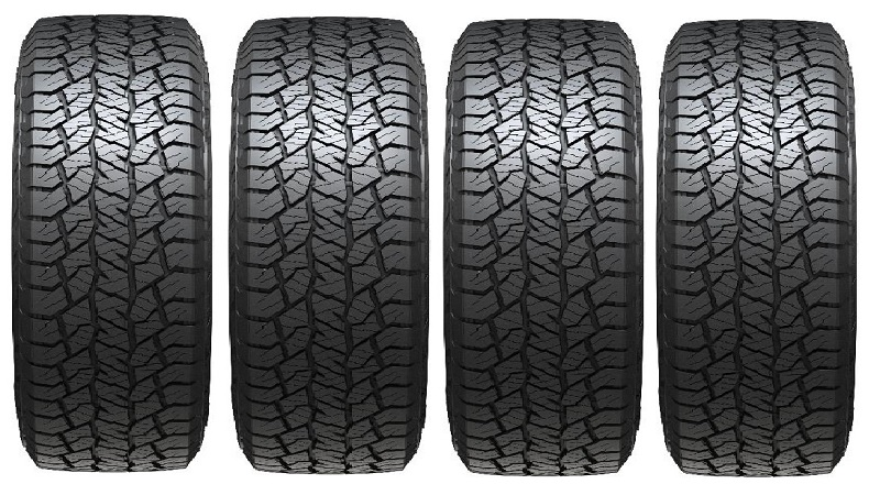 Hankook RF11 All Terrain